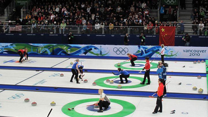 Vinter OS 2018
